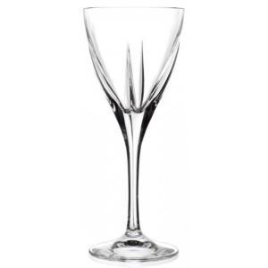 Ποτήρι Κολωνάτο Λικέρ Κρυστάλλινο 70ml Fusion RCR 0802248
