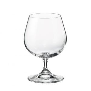 Ποτήρι Κονιάκ Κολωνάτο Klara 400ml Bohemia 0802723