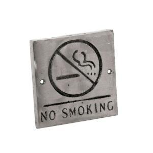Ταμπελάκι No Smoking Espiel KLI226K5