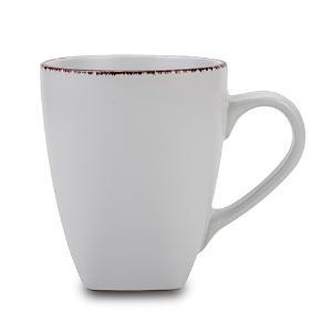 Κούπα White Sugar Κεραμική 400ml Nava 10-099-235