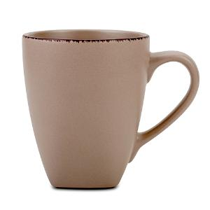 Κούπα Brown Sugar Κεραμική 400ml Nava 10-099-245
