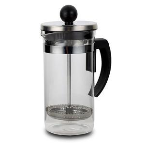 """Καφετιέρα για καφέ φίλτρου και τσάι με έμβολο """"Acer"""" 350ml Nava 10-225-001"""