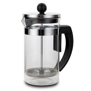 """Καφετιέρα για καφέ φίλτρου και τσάι με έμβολο """"Acer"""" 600ml Nava 10-225-002"""