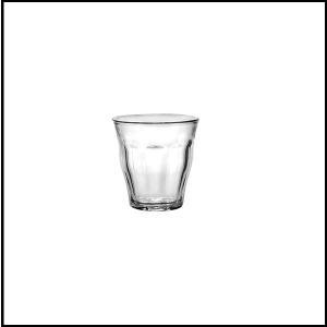 Ποτήρι Κρασιού Picardie 13cl. 7,2x6,9cm Duralex 10.01.017