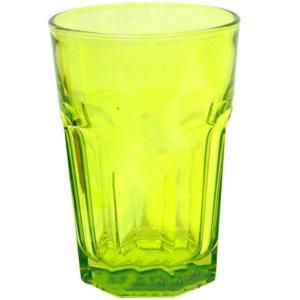 Ποτήρι Νερού 35cl Marocco Coloured Yellow Uniglass 51032CF03