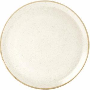 Πιάτο Πορσελάνη Ρηχό Μπεζ 20cm Seasons Porland 162920B