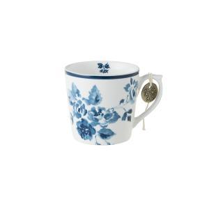 Κούπα μικρή china rose 22cl Blueprint Laura Ashley 178241
