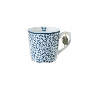 Κούπα μικρή floris 22cl Blueprint Laura Ashley 178245