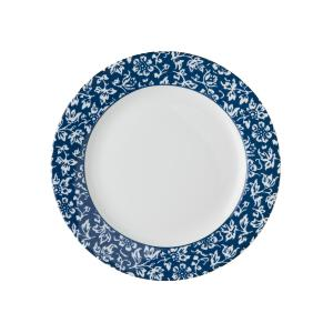 Πιάτο ρηχό 18cm Sweet Allysum Blueprint Laura Ashley 178256