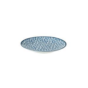 Πιατάκι Petit Four 12cm Floris Blueprint Laura Ashley LA178274