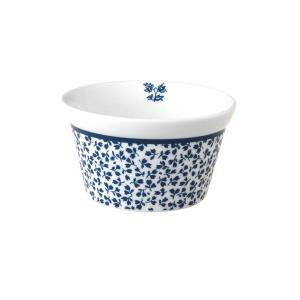Ramekin 9cm Floris Blueprint Laura Ashley 179361