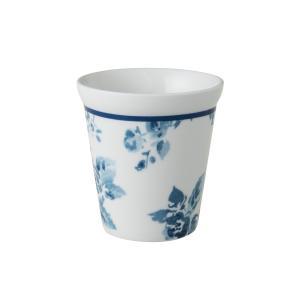 Κούπα χωρίς χεράκι China Rose Blueprint Laura Ashley 179914