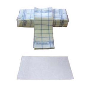 Πετσέτα Ποτηριών 45x65εκ 18-00-002