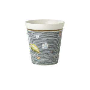 Κούπα χωρίς χεράκι Midnight Pinstripe Uni Heritage Laura Ashley 180426