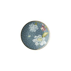 Πιατάκι Petit Four 12cm Seaspray Uni Heritage Laura Ashley LA180429