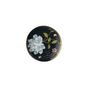 Πιατάκι Petit Four 12cm Midnight Uni Heritage Laura Ashley LA180430