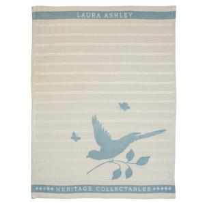Πετσέτα τσαγιού Cobblestone Bird Heritage Laura Ashley 180801