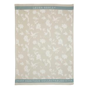 Πετσέτα τσαγιού Cobblestone Flowers Heritage Laura Ashley 180806