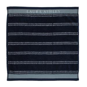 Πετσέτα Κουζίνας Terry Midnight Stripe Horizontal Heritage Laura Ashley LA180815