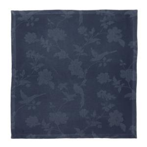 Πετσέτα φαγητού Midnight 2 tone Heritage Laura Ashley 180993