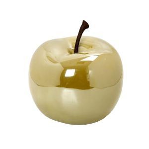 Μήλο Κεραμικό Πράσινο Μικρό Espiel DOS101K6