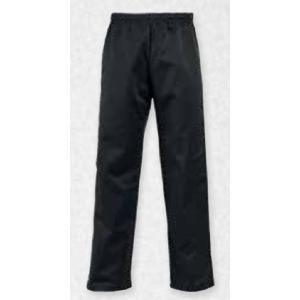 Παντελόνι Μάγειρα Μαύρο XL 10904 25-00-123
