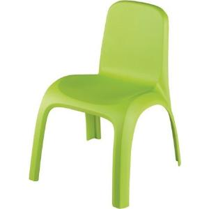Παιδική Πλαστική Καρέκλα Πράσινη 40x38x53cm 168701 Keter 26.10103