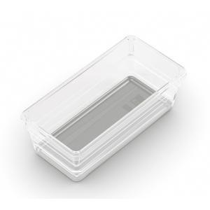 Κουτί Οργάνωσης Πλαστικό 7,5χ15,5εκ. Sistemo 2 Kis 26.21030