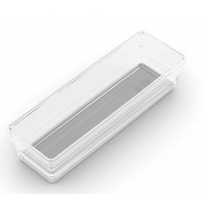 Κουτί Οργάνωσης Πλαστικό 7,5χ22,5χ5εκ. Sistemo 3 Kis 26.21031