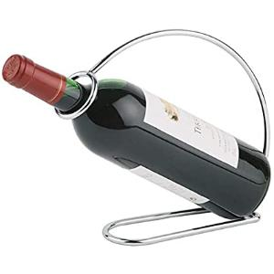 Στάντ Μεταλλικό Για Μπουκάλι Κρασιού 22x6cm|20,5cm APS 27.30333