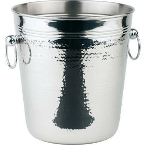 Σαμπανιέρα Σφυρήλατη inox 21 cm | 21,5 cm APS 27.36026