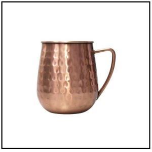 Κούπα Χάλκινη Mule Σφυρήλατη 60cl 01259 APS 28.00218