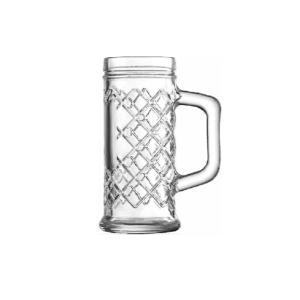 Ποτήρι Μπύρας 30cl Tankard Rhombus Uniglass 40811