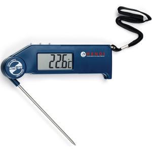 Ψηφιακό Θερμόμετρο Με Ακίδα 271308 Hendi 30.40536