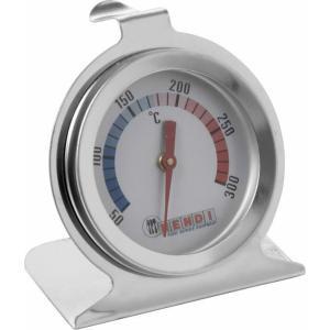 Αναλογικό Θερμόμετρο Φούρνου 50/300°C 271179 Hendi 30.40716