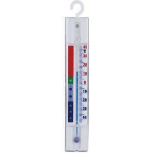 Θερμόμετρο Ψυγείου Αναλογικό Πλαστικό -40/+40°C 271117 Hendi 30.40718
