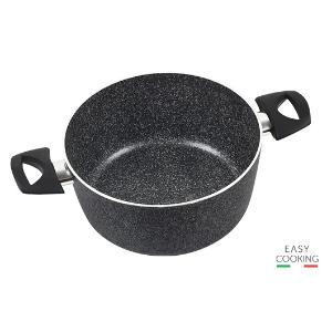 Κατσαρόλα 24cm Easy Cooking Risoli 96INES/24