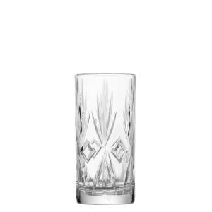Ποτήρι Σκαλιστό 33.5cl Royal Uniglass 51500