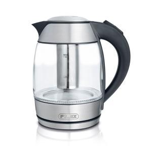 Βραστήρας με Αξεσουάρ για Τσάι Luxx SB-450 Pyrex 223389