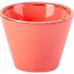 Μπoλ Πορτοκαλί Κωνικό 5εκ. πορσελάνινο  ''Seasons Orange Bowl'' Porland 368206O