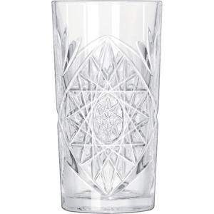 Ποτήρι Γυάλινο Cooler 47cl 8,4cm|15,8cm Hobstar 5633 Libbey 37.20014