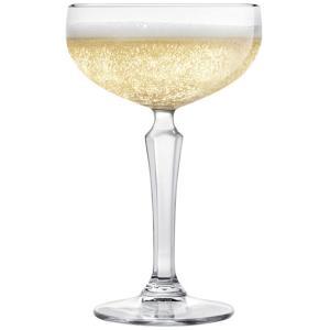 Ποτήρι Γυάλινο Σαμπάνιας 20 cl 9,2 cm   15,2 cm Speak Easy 1601602 Libbey 37.20034