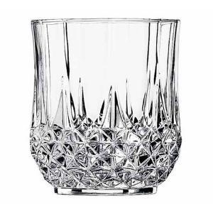 Ποτήρι Γυάλινο Ουίσκι Loxan  300ml Homestyle 3733802