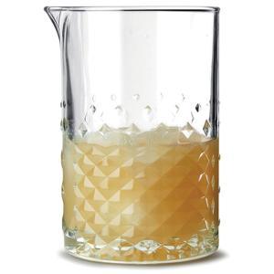 Mixing Glass 75 cl 9,5 cm   14,9 cm Stirring Glass Carats 2711VJR75 Libbey 40.00064