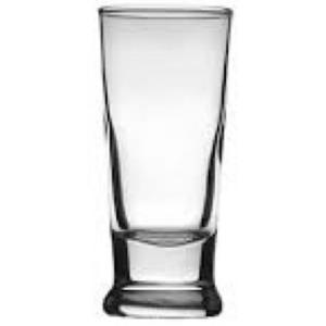 Ποτήρι Σωλήνα Κωνικό 9cl Conan Uniglass 95200