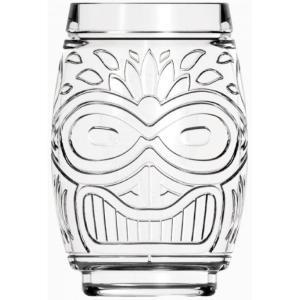 Ποτήρι Tiki Fiji Διάφανο 50cl Uniglass 30400
