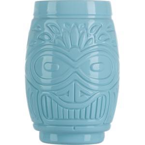 Ποτήρι Tiki Fiji Γαλάζιο 50cl Uniglass 30400CF202
