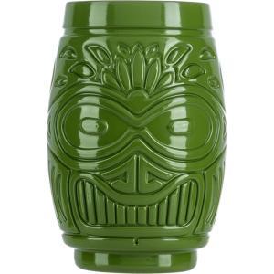 Ποτήρι Tiki Fiji Πράσινο 50cl Uniglass 30400CF203