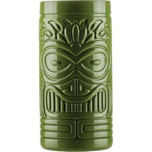 Ποτήρι Tiki Fiji Πράσινο 50cl Uniglass 30410CF203