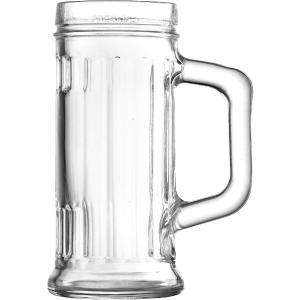 Ποτήρι Μπύρας 30cl Tankard Streak Mug Uniglass 40823